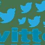 una cuenta en twitter