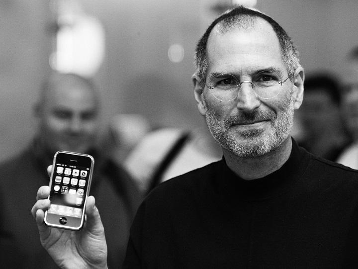 Steve Jobs: Fundador de Apple presenta su carta de renuncia - Últimas  noticias de la actualidad - Noticias Virales MOTT