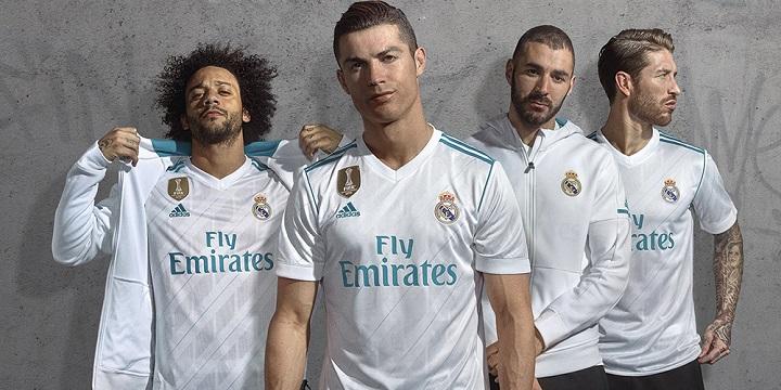 Conoce cuánto cuesta la publicidad en las camisetas de fútbol 481e79089f6ea