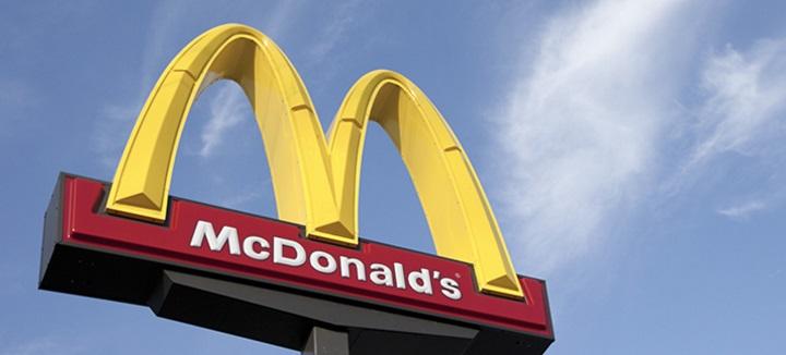 Resultado de imagen de hamburguesa vegetariana mcdonald