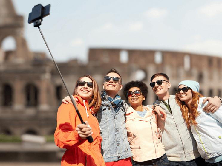 """Confirman que las personas que se toman """"selfies"""" padecen de un trastorno mental 04"""