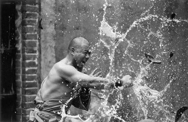 8 Principios del Kung Fu Shaolin