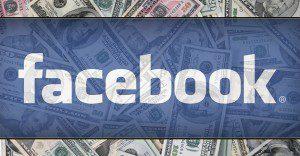Facebook y sus sorprendentes ingresos por publicidad móvil