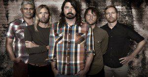 Foo Fighters lanza cinco nuevas canciones online en tributo a las víctimas de París