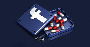15 signos de comportamiento que determinarán si eres adicto o no al Facebook