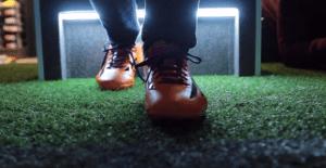 """Adidas presenta una experiencia como ninguna para sentir """"el latido del campo"""""""