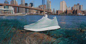 Adidas presenta las zapatillas más ecológicas del mundo