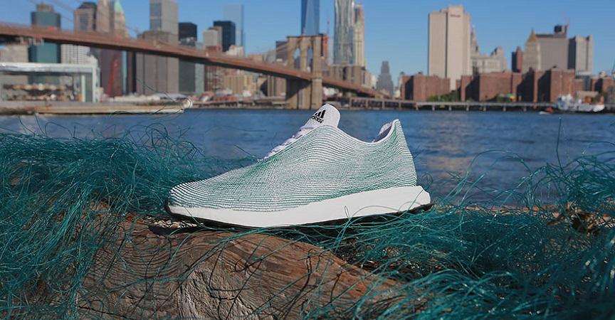 Del Mundo Ecológicas Zapatillas Más Mott Presenta pe Adidas Las XOnYxF6qU