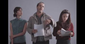 """Conmovedor spot muestra lo difícil que es aprenderse """"el papel de padre"""""""