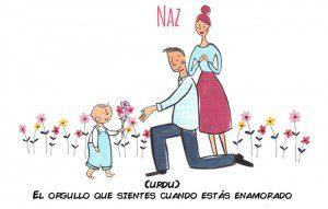 El amor expresado en distintos idiomas. ¿Los conocías?