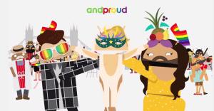Android se suma a las celebraciones por el mes del orgullo gay con creativo spot