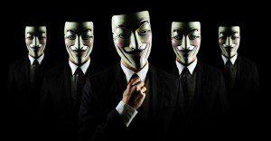 ¿Será Facebook atacada esta semana por Anonymous? Sólo el grupo colectivo lo sabe