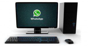 Ahora puedes controlar WhatsApp desde tu PC