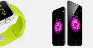 Apple presenta el nuevo iPhone 6 y su esperado Apple Watch