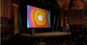 Conoce las 5 cosas que Apple podría presentarnos mañana