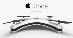 ¿Está Apple pensando incursionar en el mundo de los drones?