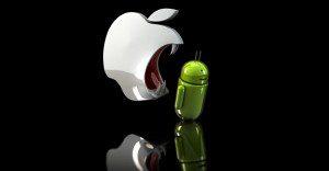Apple comenzará a recibir dispositivos Android como forma de pago