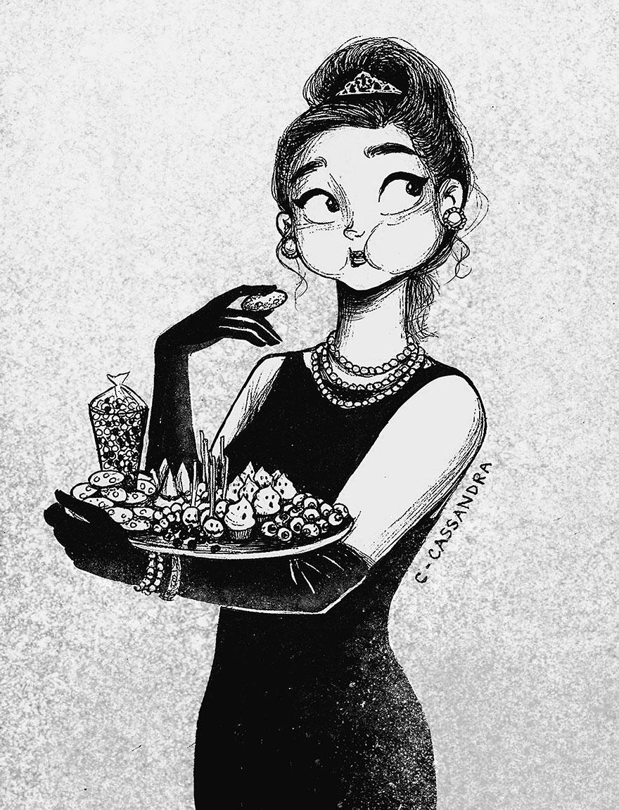 artista-ilustra-las-situaciones-mas-comunes-que-toda-mujer-ha-pasado-alguna-vez-17