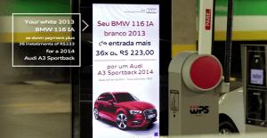 Un mupi interactivo que calcula la devaluación de tu vehículo