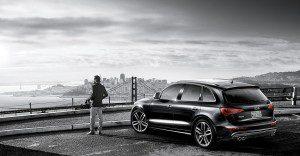 Audi sorprende con un inusual servicio de alquiler de vehículos