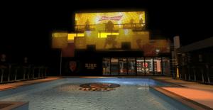 Budweiser presenta un hotel para sus fans del Mundial