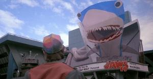 El tráiler de Tiburón 19 se convierte en un éxito en Internet