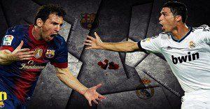 ¿Cuánto te demorarías en ganar lo mismo que Leo Messi o Cristiano Ronaldo? Averígualo a continuación