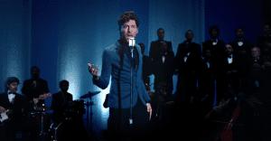El banco BBVA presenta una original canción para el lanzamiento de una nueva aplicación