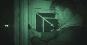 Los ladrones más silenciosos aspiran de noche
