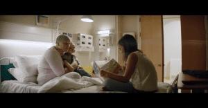 Un impactante spot que busca acabar con el cáncer de mama