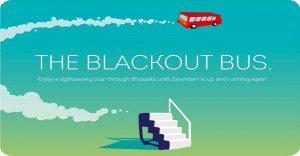 "Brussels Airlines aprovecha de la mejor manera una falla eléctrica para ""entretener"" a sus pasajeros"
