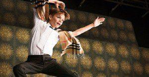 """Burberry recrea la película """"Billy Elliot"""" por su 15 aniversario"""