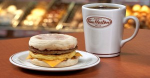 Burger King compra Tim Hortons por $11,400 millones