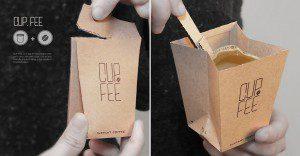 La solución más ecológica para tomar un buen café