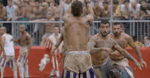 Canon nos muestra el deporte más agresivo del mundo en todo su resplandor