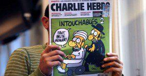 Radicales islamistas dejan 11 muertos en un conocido semanario francés