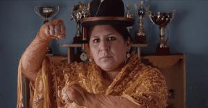 El Ojo de Iberoamérica se promociona con un singular spot con golpe y color