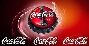 En 2 minutos resumen los 128 años de evolución de Coca Cola