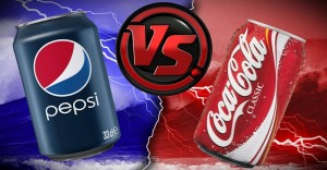 Pepsi vs Coca-Cola: ¿Quién inspira más creativamente?