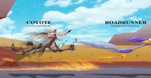 Se revelan 'reglas' que demuestran el porqué el Coyote nunca pudo atrapar al Correcaminos