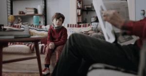 """""""Chencho y la bombilla mágica"""", nueva campaña de Navidad de El Corte Inglés"""