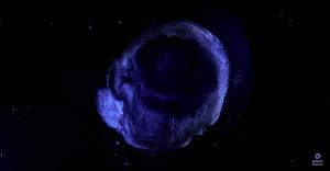 ¿Cómo se creó el cosmos? Este asombroso video te lo mostrará