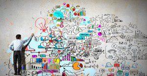 Creatividad, creatividad y más creatividad