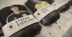 Jugadores de la Bundesliga donan su sangre por una gran acción