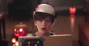 La historia de un niño que probablemente no querrá volver a celebrar Halloween nunca más
