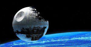 ¿Cuánto costaría destruir La Estrella de la Muerte de Star Wars?