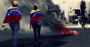 Efecto Eco: un movimiento digital que da voz a las víctimas de la represión en Venezuela