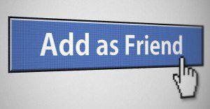 Agregar o no agregar a mis compañeros de trabajo en Facebook, he ahí el dilema