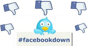 #FacebookDown: el gigante social sufrió un apagón mundial esta madrugada
