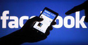 Facebook la hace frente al ébola con un nuevo botón de donaciones
